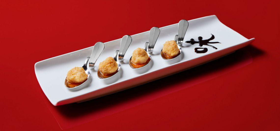 Bon Wei e l'evoluzione della cucina cinese in Italia