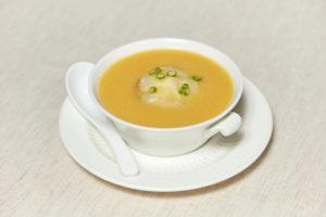 Zuppa di Sabbia Dorata