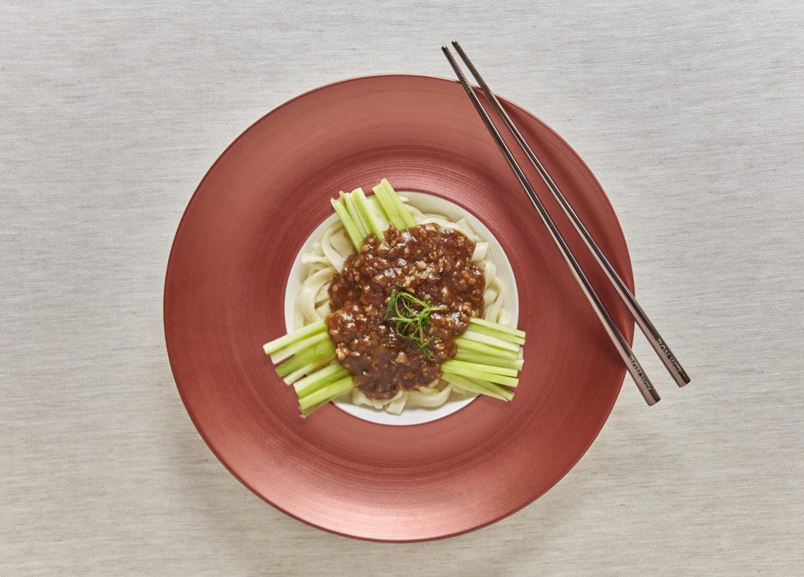 La Ricetta dei Lamian, noodle